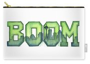 Legion Of Boom Carry-all Pouch