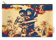 Lego Star Wars IIi The Clone Wars Carry-all Pouch