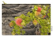 Lehua Flower Carry-all Pouch