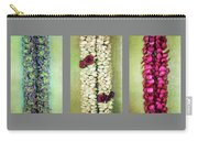 Lei Trio Carry-all Pouch