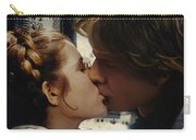 Leia And Han Carry-all Pouch