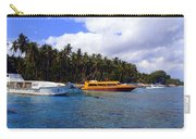 Lembongan  Carry-all Pouch