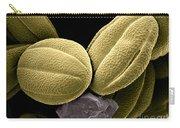 Lemon Balm Carry-all Pouch