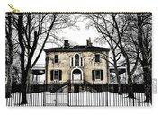 Lemon Hill Mansion - Philadelphia Carry-all Pouch