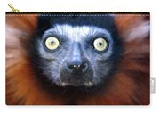 Lemur Glare Carry-all Pouch