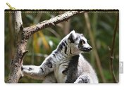 Lemur Love Carry-all Pouch