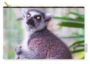 Lemur's Gaze Carry-all Pouch