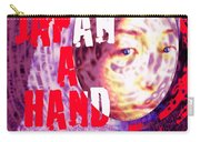 Lend Japan A Hand Carry-all Pouch