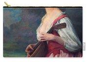 Lenoir Charles La Mandoline Carry-all Pouch