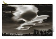 Lenticular Clouds Of Colorado Carry-all Pouch