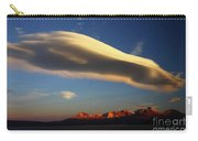 Lenticular Magic Carry-all Pouch