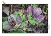 Lenton Rose Carry-all Pouch
