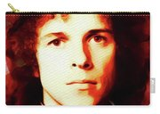 Leo Sayer, Music Legend Carry-all Pouch