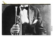 (leon) Bix Beiderbecke Carry-all Pouch