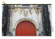 Leon Cathedral 9 Carry-all Pouch
