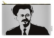 Trotsky Carry-all Pouch
