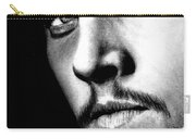 Leonardo Dicaprio Carry-all Pouch