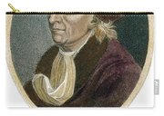 Leonhard Euler, 1707-1783 Carry-all Pouch