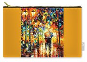Leonid Afremov 129 Leonid Afremov Carry-all Pouch