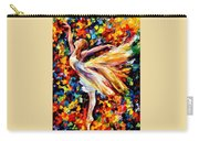 Leonid Afremov 186 Leonid Afremov Carry-all Pouch