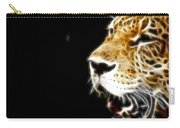 Leopard Carry-all Pouch