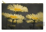 Leopards Bane Desaturated Carry-all Pouch