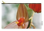 Lepanthes Maduroi Orchid Carry-all Pouch