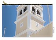 Lerapetra Church Steeple Carry-all Pouch