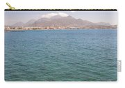 Lerapetra From Across The Bay Carry-all Pouch