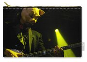 Les Claypool Of Primus Carry-all Pouch