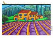 Les Couleurs De Provence Carry-all Pouch