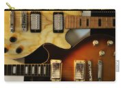 Les Paul - Come Together Carry-all Pouch