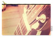 Les Paul Guitar Carry-all Pouch