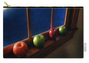 Les Pommes De La Lune Carry-all Pouch