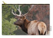 Let The Rut Begin Carry-all Pouch