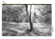 Let There Be Light Carry-all Pouch by Debra and Dave Vanderlaan