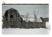 Letchworth Barn 0077b Carry-all Pouch