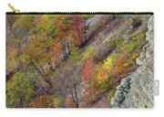 Letchworth Falls State Park Fall Colors Carry-all Pouch