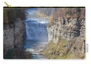 Letchworth Middle Falls Carry-all Pouch