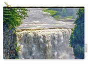 Letchworth State Park 4 Carry-all Pouch