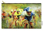 Letour De Force Madness Carry-all Pouch