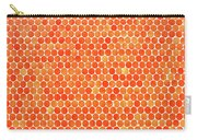 Let's Polka Dot Carry-all Pouch