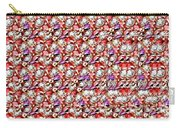 Letter J Stereogram Carry-all Pouch