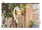 Letters To Juliet Carry-all Pouch