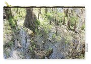Lettuce Lake Swampland Carry-all Pouch