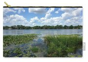Leu Gardens Waterscape Carry-all Pouch