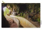 Levada Da Serra Do Faial, Madeira Carry-all Pouch