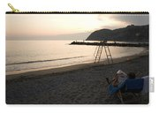 Levanto Beach Carry-all Pouch