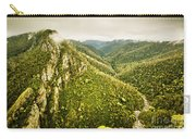 Leven Canyon Reserve Tasmania Carry-all Pouch