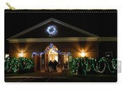 Lewis Ginter Botanical Garden Carry-all Pouch